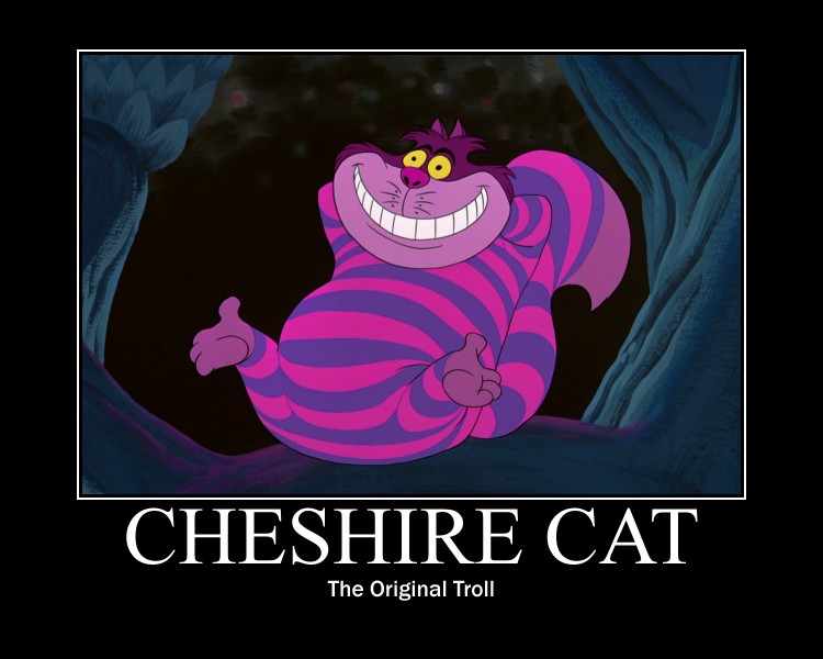 cheshire_cat__de_motivational_by_musicalflareon-d6lwvfx