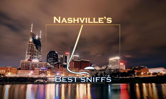 Nashvilles best sniffs